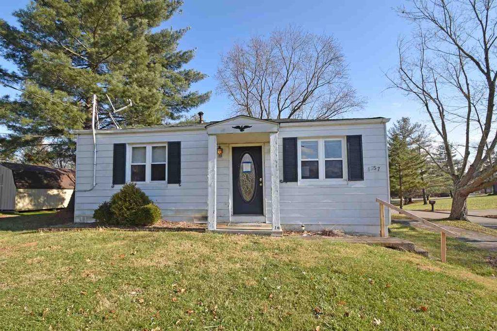 6257 Murnan Rd, Newport KY Foreclosure Property