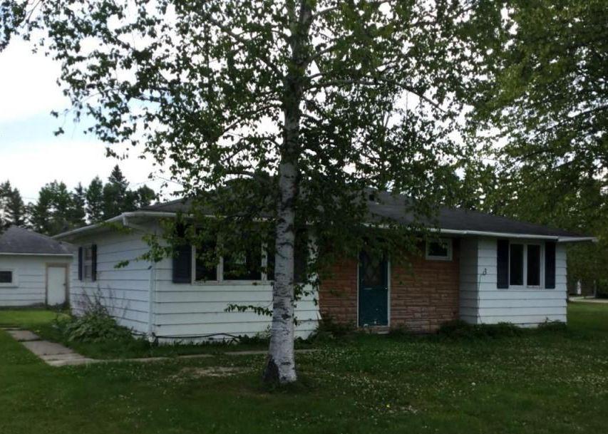 112 6th Ave Se, Baudette MN Foreclosure Property