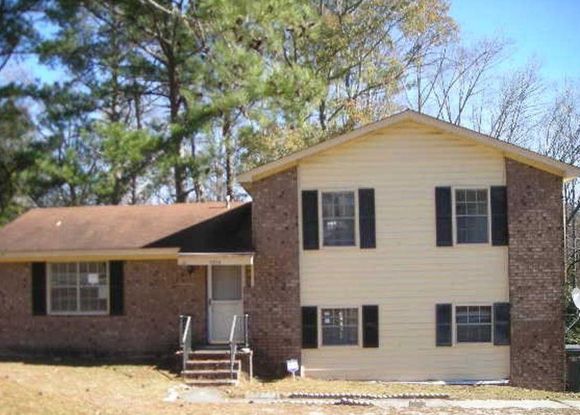 3524 Windermere Dr, Hephzibah GA Foreclosure Property