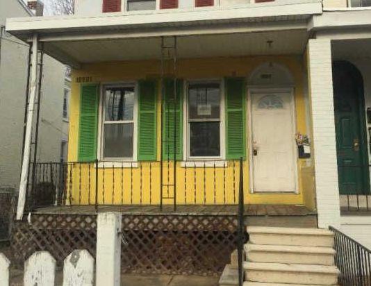 1907 Lancaster Ave, Wilmington DE Foreclosure Property