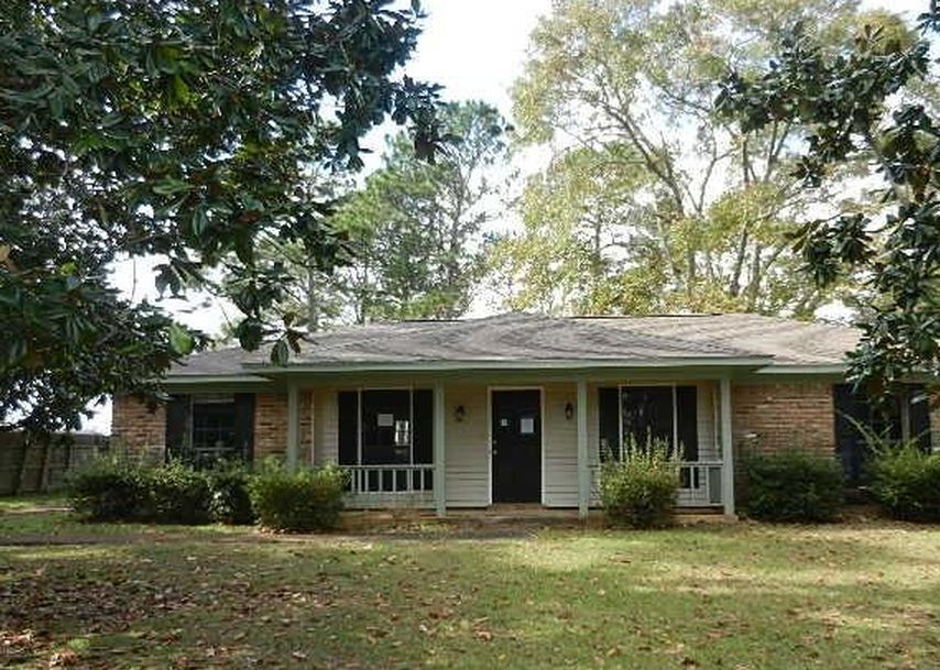 3070 Cottage Grove Dr, Mobile AL Foreclosure Property