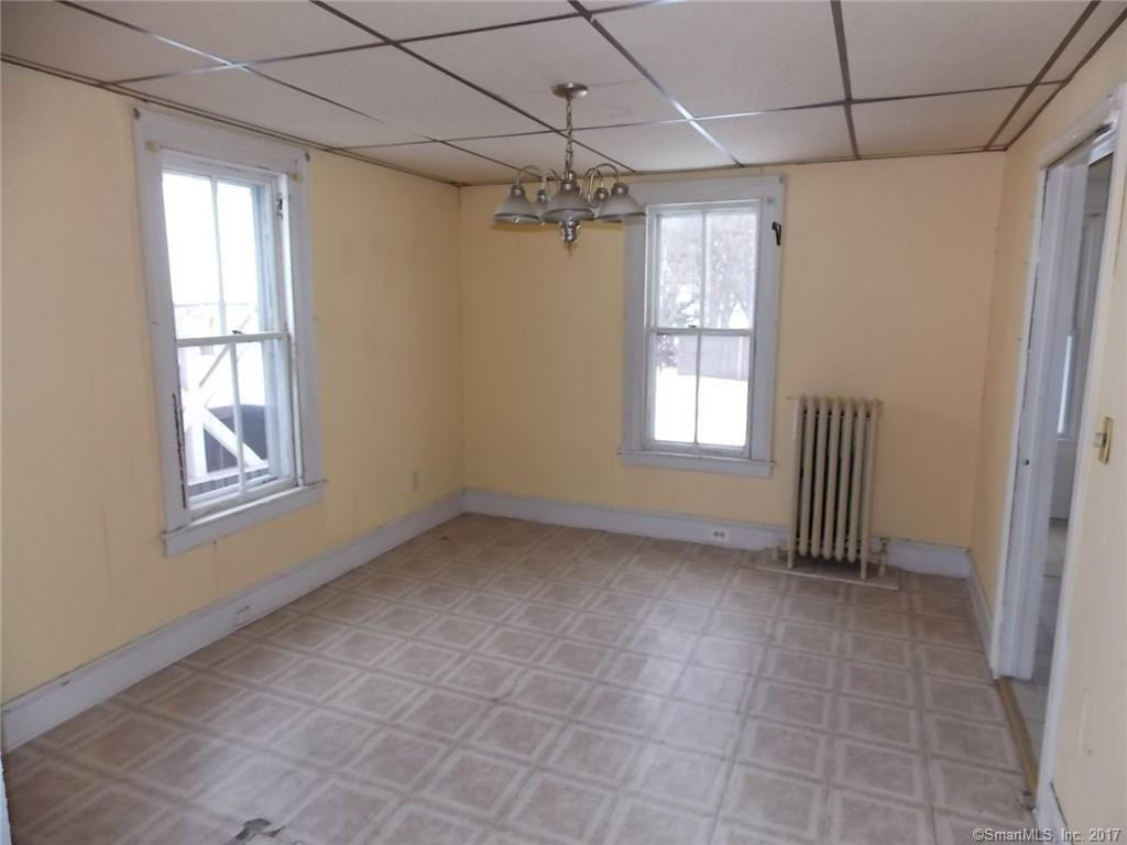10 Wheeler St, Waterbury CT Foreclosure Property