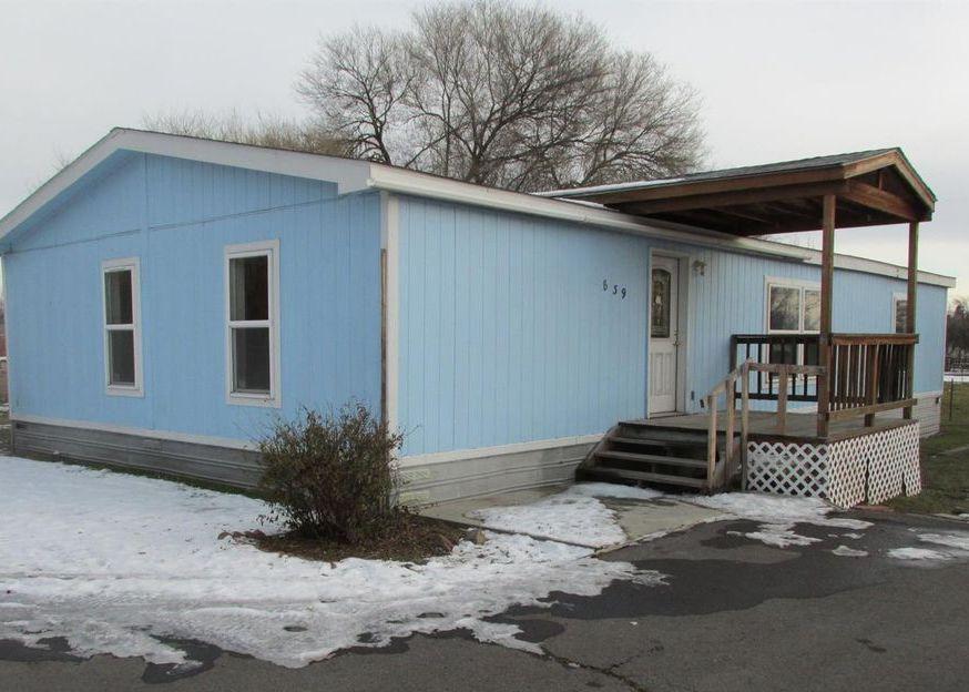 2839 Kane St, Klamath Falls OR Foreclosure Property