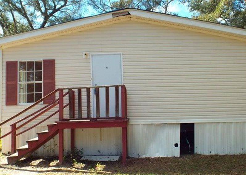 119 Sw Mcgriff Ln, Lake City FL Foreclosure Property