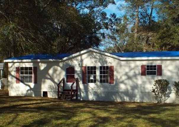 119 Sw Mcgriff Ln, Lake City FL Foreclosure Property