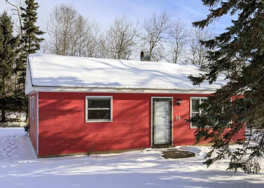 14 Burk Dr, Silver Bay MN Foreclosure Property