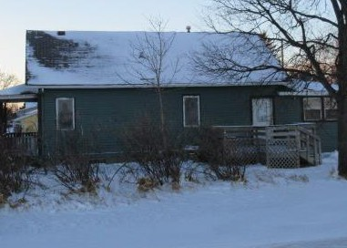 362 2nd Ave N, Casselton ND Foreclosure Property