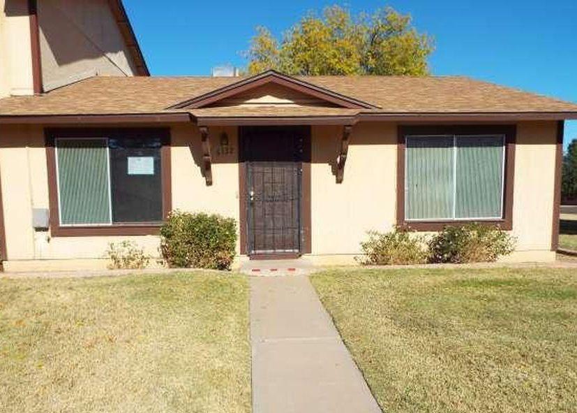 6132 N 30th Ave, Phoenix AZ Foreclosure Property