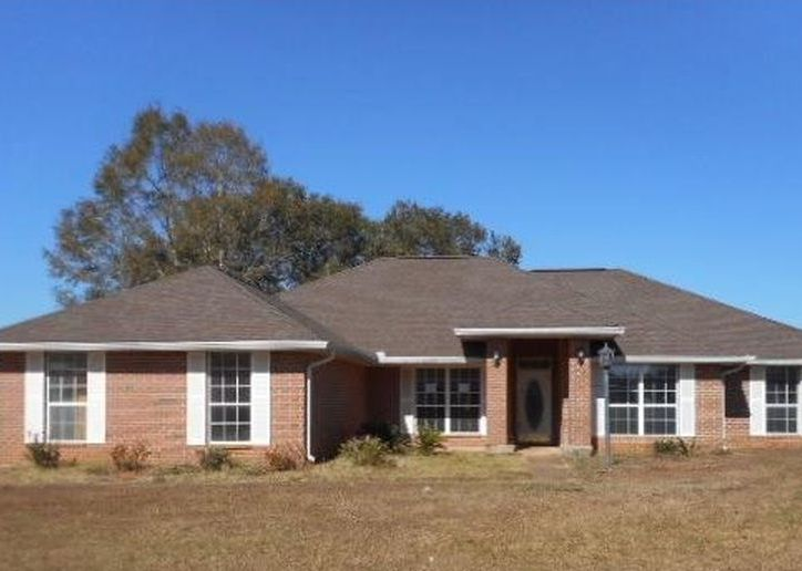 9318 Mcfarland Way, Mobile AL Foreclosure Property