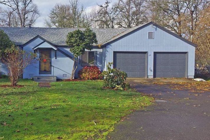 310 Se Pine St, Roseburg OR Foreclosure Property