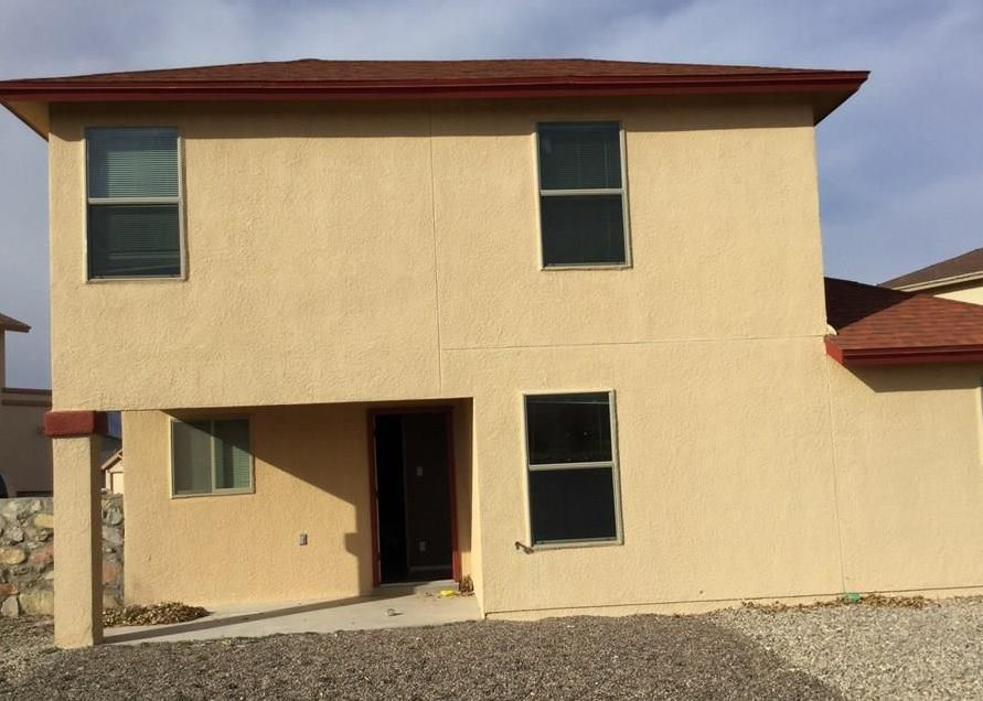11752 Autumn Wheat Dr, El Paso TX Foreclosure Property