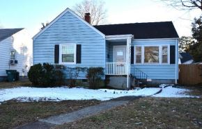 2315 Greenway Ave, Richmond VA Foreclosure Property
