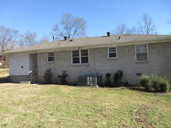 2332 3rd Pl Nw, Birmingham AL Foreclosure Property