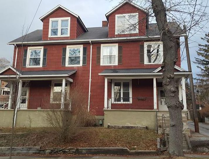 423 Colgate Ave, Johnstown PA Foreclosure Property