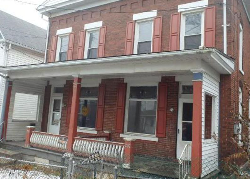 205 Chandler Ave # 7, Johnstown PA Foreclosure Property