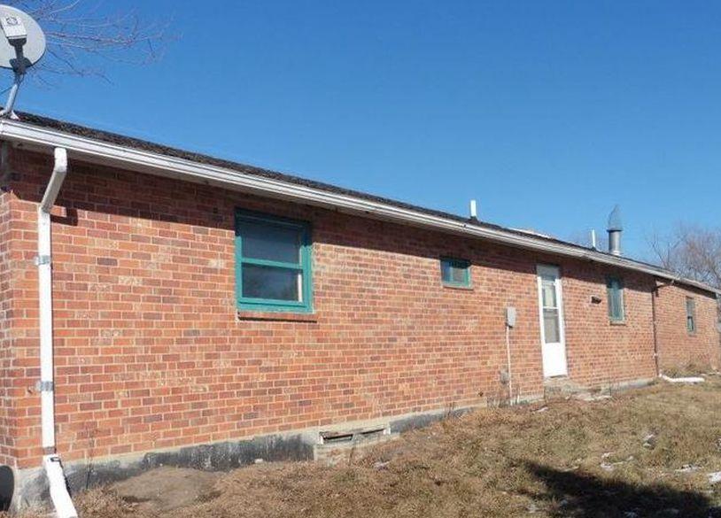 24796 230th St, Leon IA Foreclosure Property