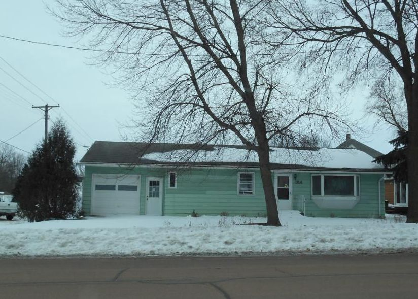 314 3rd St, Gaylord MN Foreclosure Property