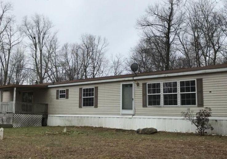 67 Bear Foot Ln, Barto PA Foreclosure Property