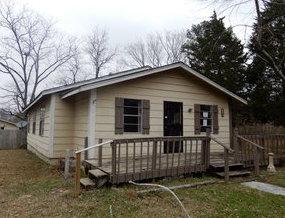 1632 Burgin Ave, Birmingham AL Foreclosure Property