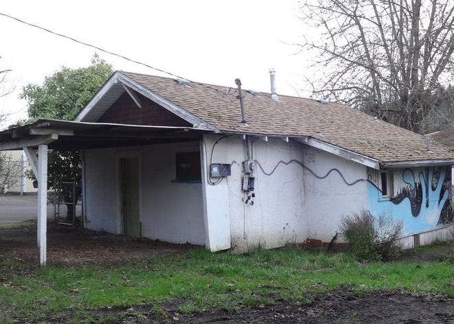 444 Ne Atlanta St, Roseburg OR Foreclosure Property