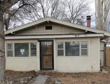 325 W Main St, Lovell WY Foreclosure Property