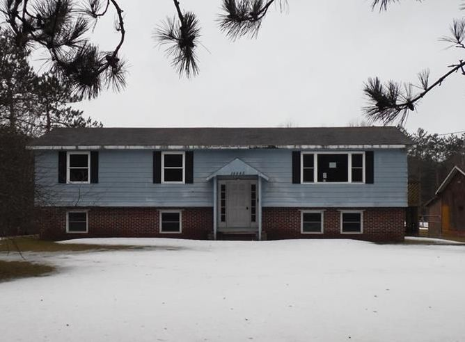 14445 Hands Flat Rd, Harrisville NY Foreclosure Property