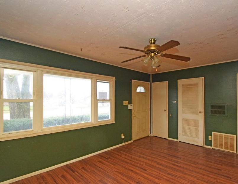 1405 Pershing Ave, Middletown OH Foreclosure Property