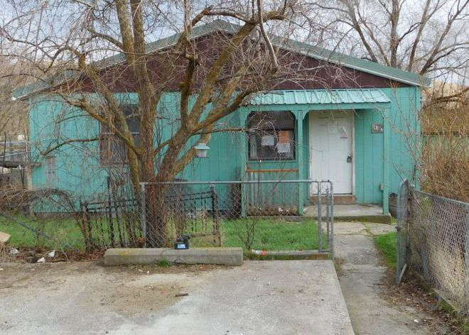 41878 Peter St, Pendleton OR Foreclosure Property
