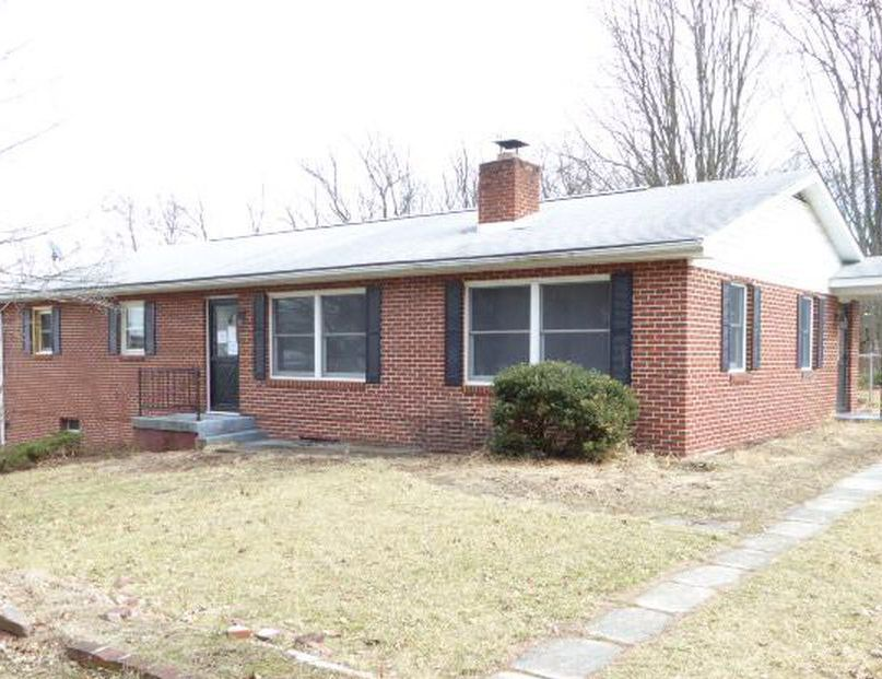 99 York Dr, Romney WV Foreclosure Property