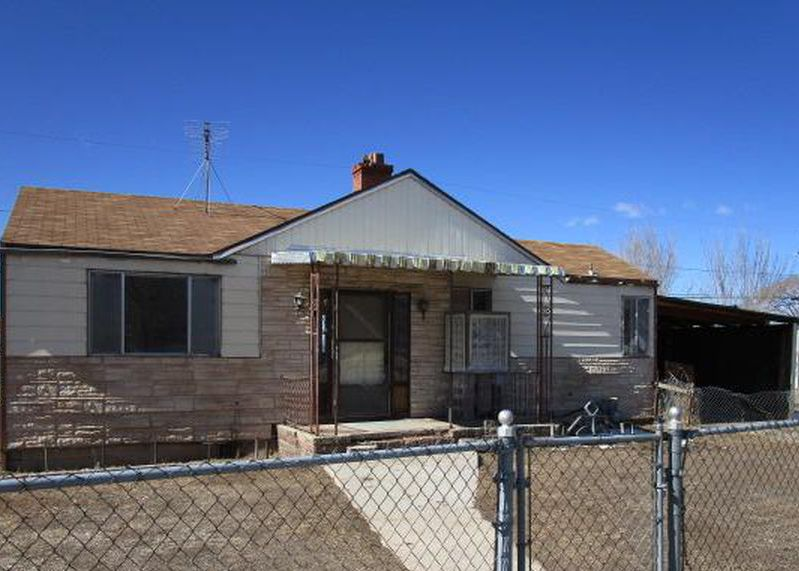 138 E Whitmore Dr, East Carbon UT Foreclosure Property