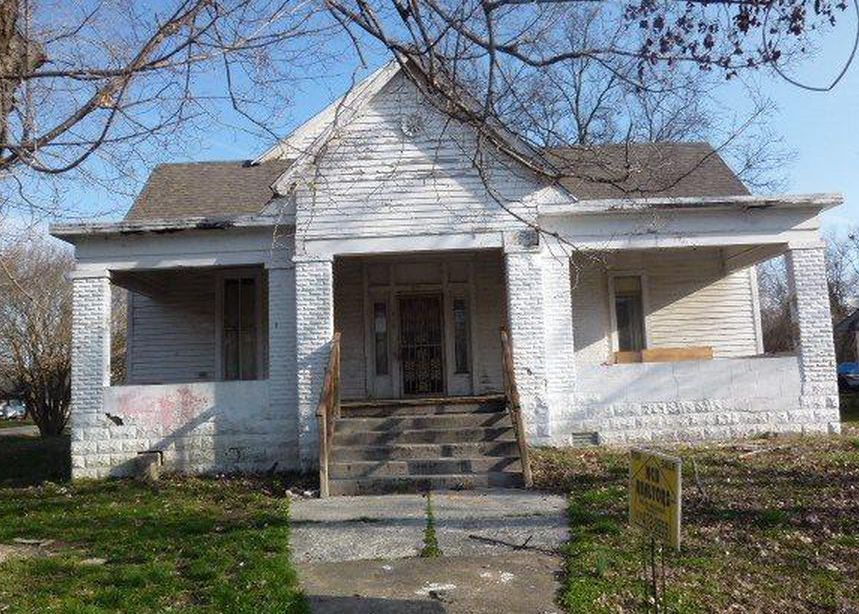 419 W Main Ave, Obion TN Foreclosure Property