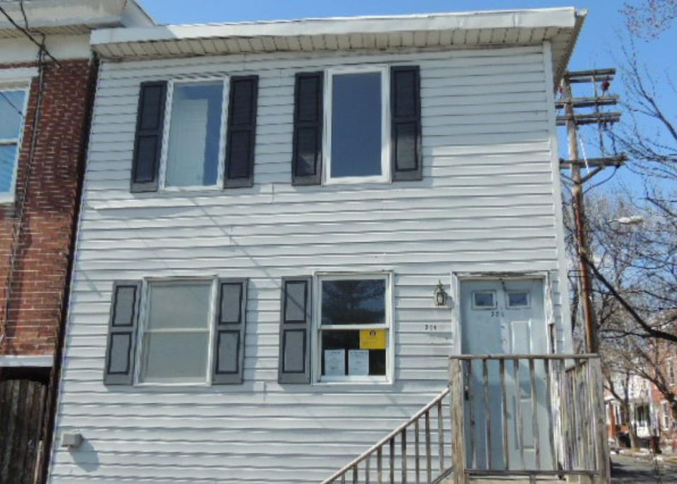 201 S Jackson St, Wilmington DE Foreclosure Property