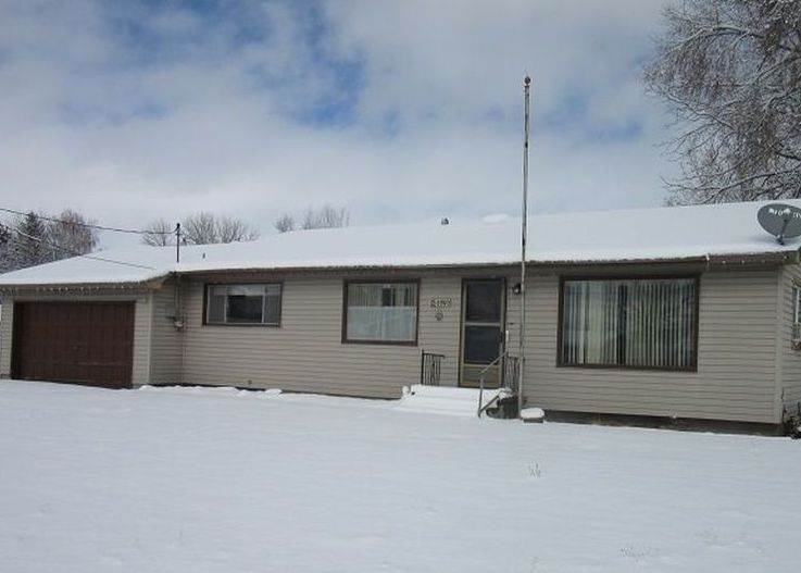 1090 D St, Baker City OR Foreclosure Property