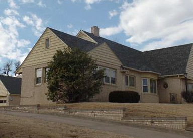 1705 Avenue A, Dodge City KS Foreclosure Property