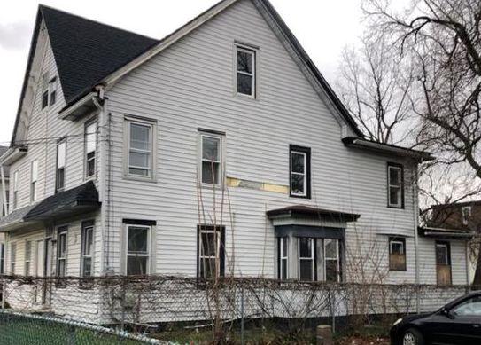 68 E Barber Ave, Woodbury NJ Foreclosure Property