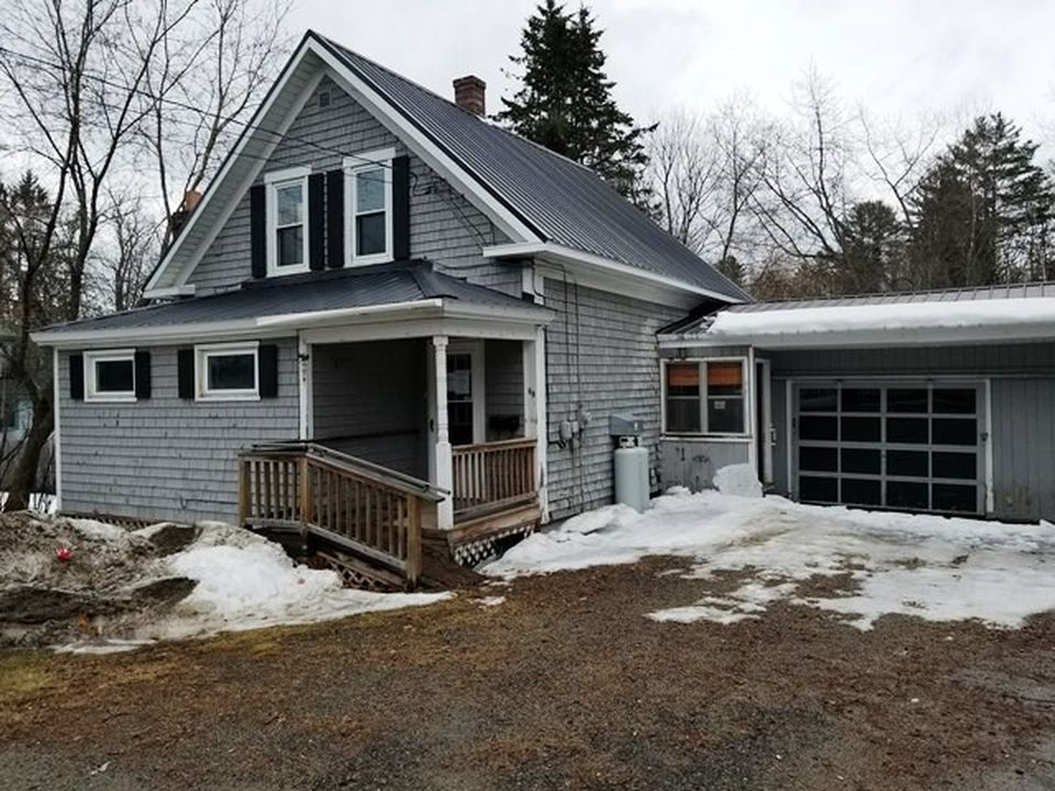 68 Prospect St, Lancaster NH Foreclosure Property