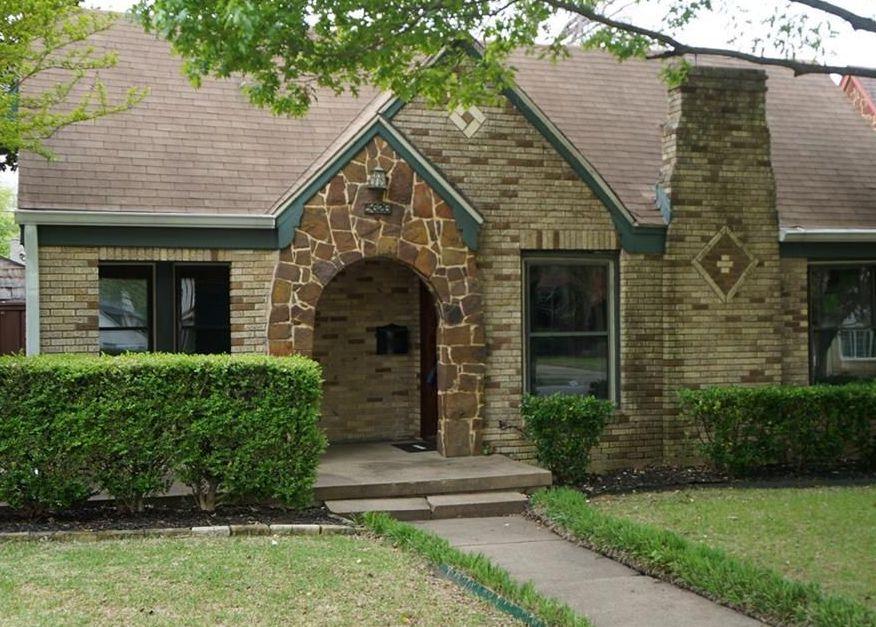 5626 Mccommas Blvd, Dallas TX Foreclosure Property