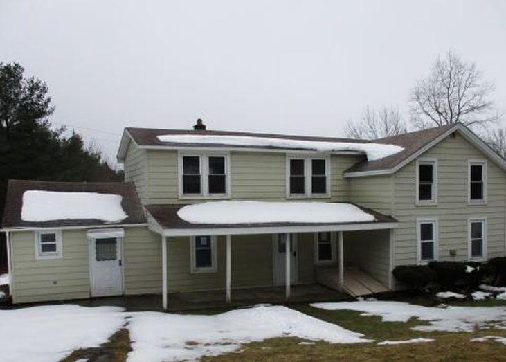 352 Cedarhurst Rd, Kirkwood NY Foreclosure Property