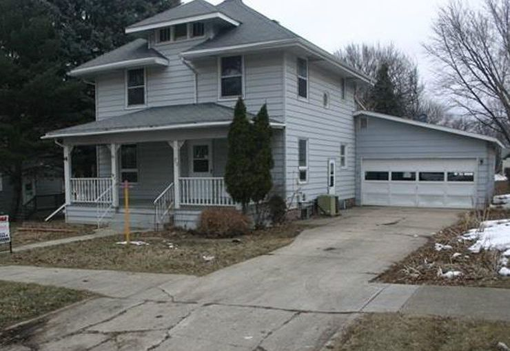 312 6th St E, Jasper MN Foreclosure Property