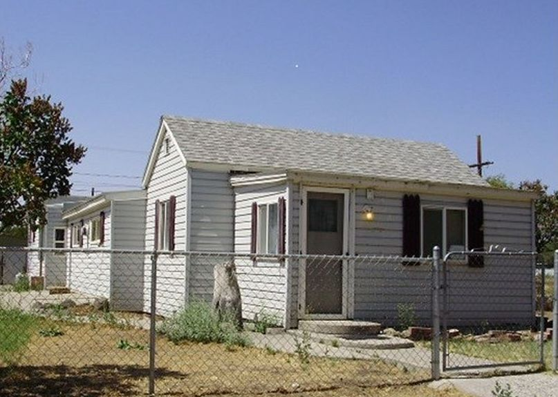 248 W 3rd St, Battle Mountain NV Foreclosure Property