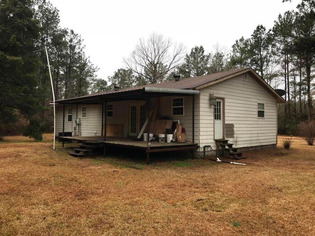 93 Rankin Creek Rd, Sandy Hook MS Foreclosure Property