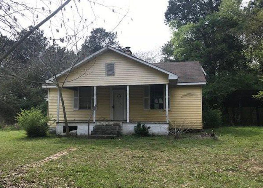 4200 Alexander Rd, Quinton AL Foreclosure Property