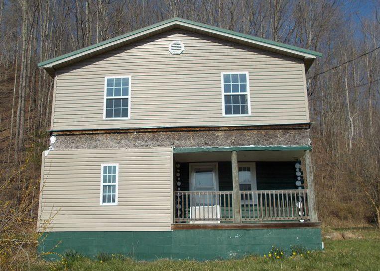 250 Brad Petrey Rd, Waynesburg KY Foreclosure Property