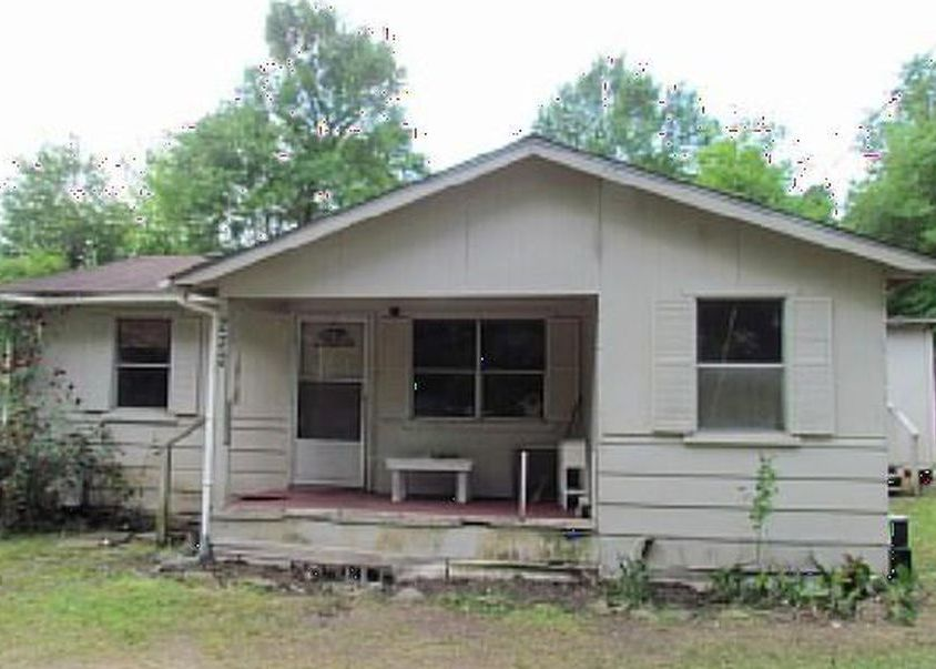 232 Annie Ln, Hattiesburg MS Foreclosure Property