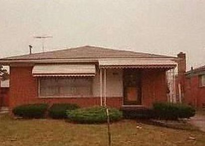7146 Varjo St, Hamtramck MI Foreclosure Property