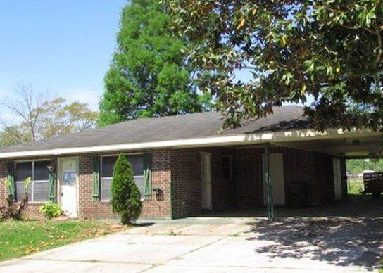 123 Rhett Pl, Gray LA Foreclosure Property