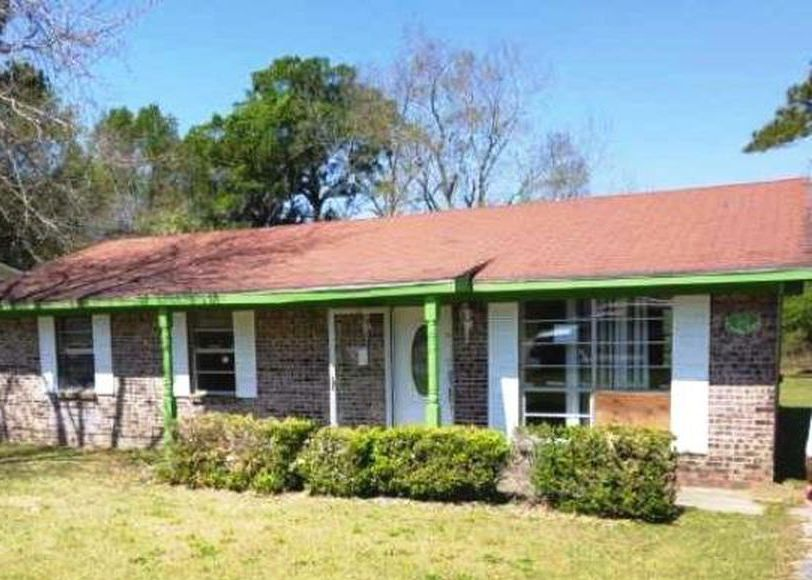 14 Willow Ln, Moultrie GA Foreclosure Property