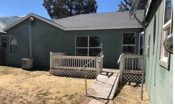 821 Wallace St, Clovis NM Foreclosure Property