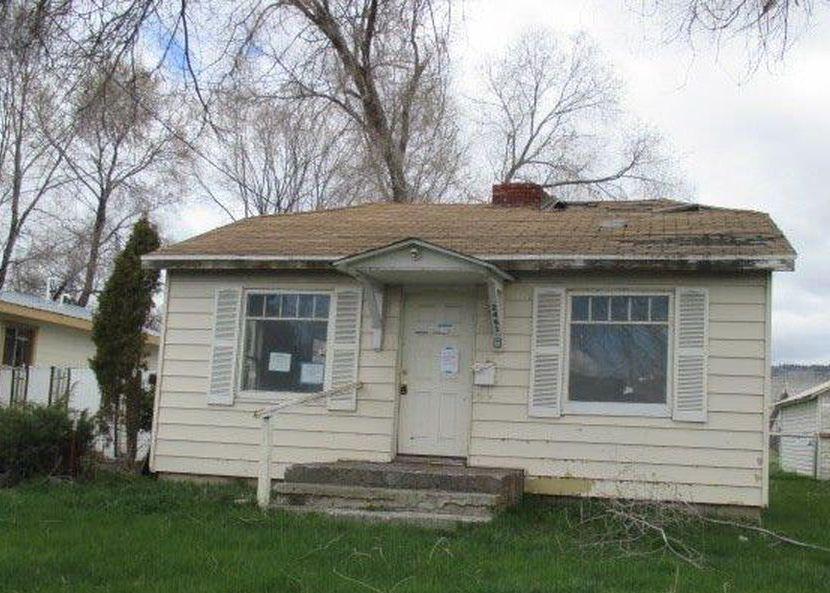 2461 Orchard Way, Klamath Falls OR Foreclosure Property