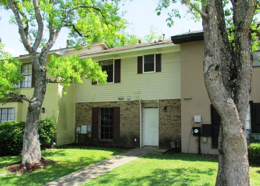 1206 Seth Johnson Dr, Montgomery AL Foreclosure Property